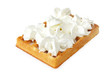 Gaufre chantilly  - 80535487