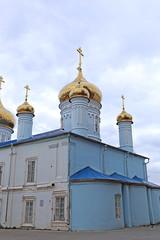 Epiphany Cathedral in Kazan