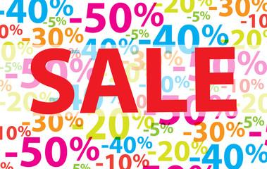 sale, percent, promotion