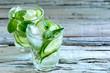 Cucumber water - 80537279