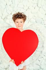 wings heart