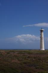 Leuchtturm bei Morro Jable auf Fuerteventura 3