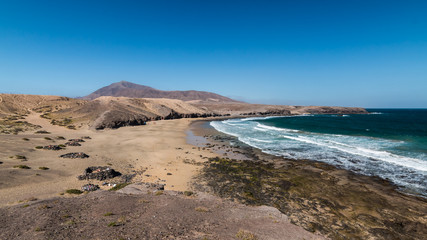 Playa de Mujeres 4