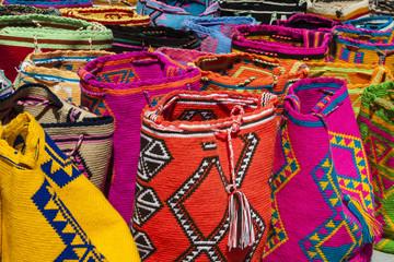 Mochilas Wayuu