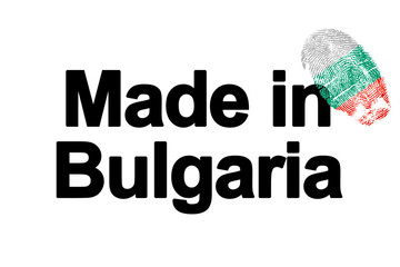 Made in Bulgaria