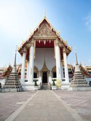 WatPhraChetuphon (Wat Pho)