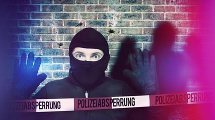 Polizeifahndung