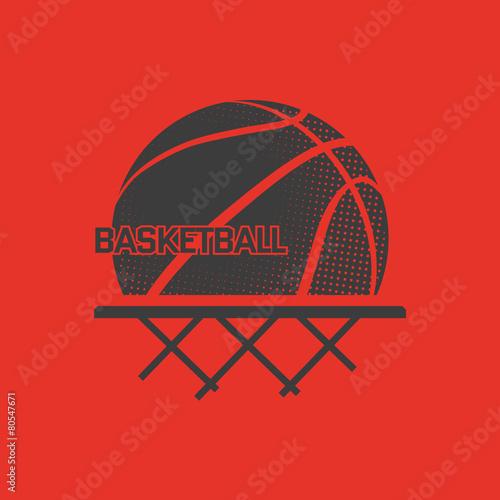 Basketball - 80547671