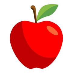 Icono manzana
