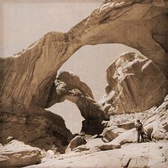 Arches National Park - Double Arch (Utah)
