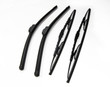 four cars windshield wipers - 80550680