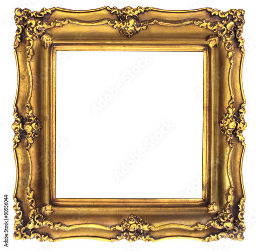 Gold Picture Frame - 80556044