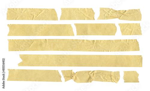 Torn Masking Tape - 80556402