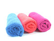 microfiber cloth on a white background - 80560037