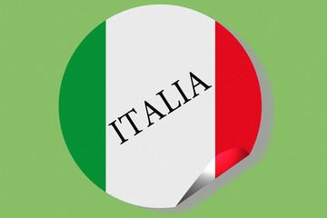 Italia - Prodotto italiano