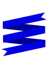 Blue Ribbon Label