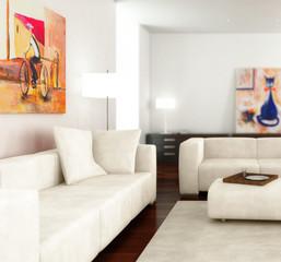 Furnishing & Art