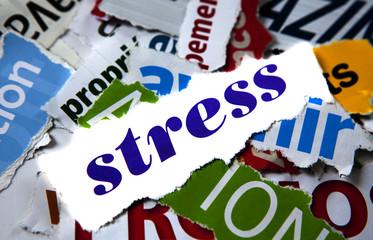 mot stress