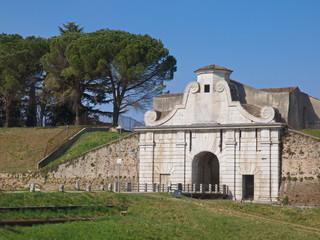 Palmanova Porta Aquileia