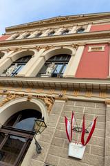 Österreich, Wien, Musikverein