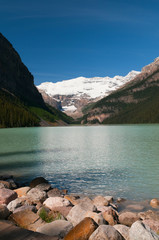 Lake Louise Scenic