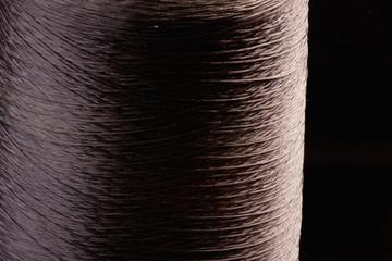 texture of thread