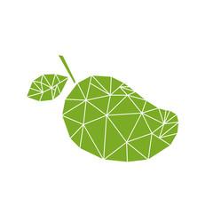 mango illustrator vector