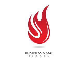 Flame Logo 1