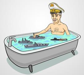 Admiral.