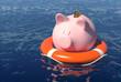 Savings rescue. - 80586696