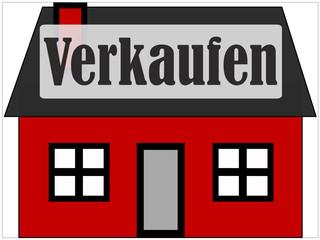 Huasverkauf Deutsch