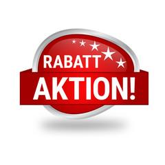 Icon Button Rabattaktion