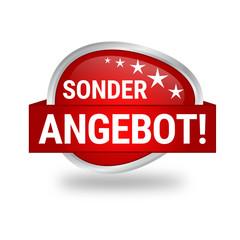 Icon Button Sonderangebot