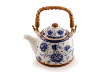 chinese ceramics teapot