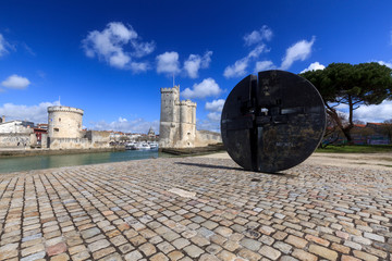 Bienvenu à La Rochelle