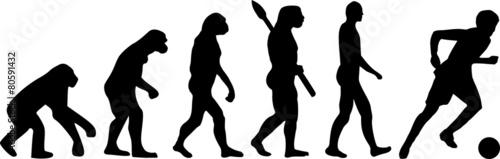 Soccer Football Evolution