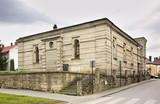 Former synagogue in Nowy Sacz. Poland