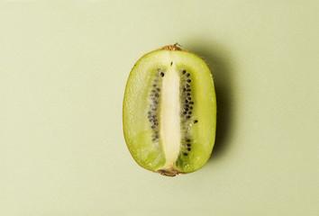 kiwi metà
