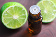 Essential lime oil - 80593449