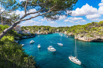XXX - Bucht von Cala Figuera, Mallorca - 6473