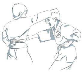 Tsuki chudan