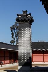Korea Hwaseong Fortress