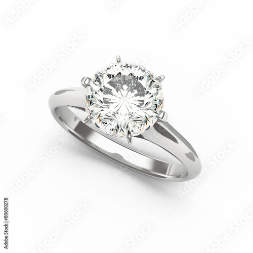 Diamond Ring - 80600278