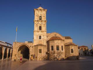 Larnaka church