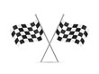 Checkered Flags - 80604247