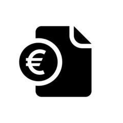 Money Statement - EUR
