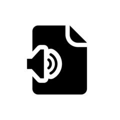 Audio Filee