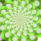 Fototapeta fractal spiral