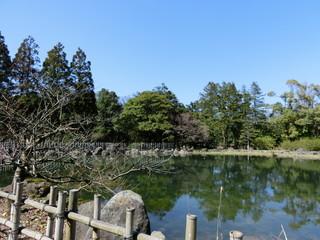 福井県 日本庭園