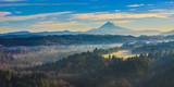 Mount Hood from Jonsrud viewpoint - 80609089